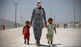 Seçim kampanyasında Suriyeli mülteciler geri planda