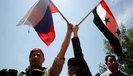 'Suriye'de Rus ve ABD'li askerler arasında çatışma olamaz'