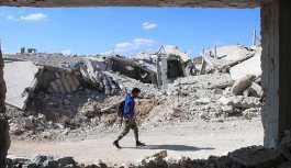 Suriye ordusu Dera'da geniş kapsamlı operasyon başlattı