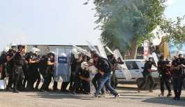 Suruç soruşturmasında HDP milletvekili adayı dahil 19 kişiye gözaltı