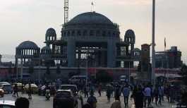 Taksim'in Batı'dan Doğu'ya yolculuğu