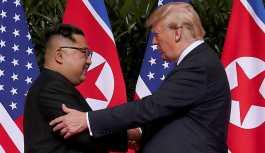 Trump, Kuzey Kore'ye karşı yaptırımları...