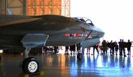 'Türkiye'ye F-35 yerine S-57 sevkiyatını konuşmak için erken'