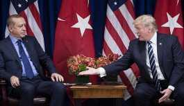 Varyans araştırması: Türkiye'nin yüzde 88'i ABD'yi dost olarak görmüyor