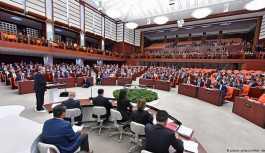 Yeni dönemde Meclis'in yetkileri