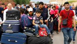 Yıldırım: 30 bin Suriyeli oy kullanabilecek