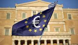 Yunanistan'ın ekonomik kurtarma programı sona eriyor