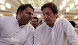 AB'den Pakistan'daki seçim sürecine eleştiri