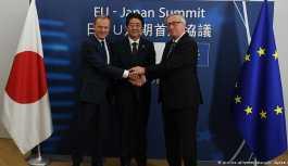 AB ve Japonya imzaları atıyor