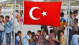 AB'den Türkiye'deki sığınmacılara eğitim yardımı