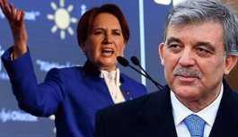 Abdullah Gül ile ilgili gündemi sarsacak iddia