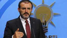 AKP'den 'erken yerel seçim' açıklaması