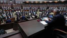 AKP'li vekiller heyecanlandı
