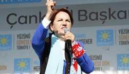 'Akşener'i istifaya 'madam' krizi götürdü' iddiası