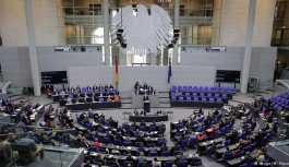 Almanya'nın 2018 bütçesi kabul edildi