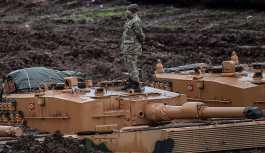 'Almanya Türkiye ve Suudi Arabistan'a silah ihracatını neredeyse durdurdu'