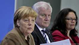 Almanya'da iltica politikasının detayları netleşti