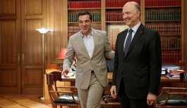 Avrupa Komisyonu: Yunanistan artık Euro Bölgesi'nin normal bir üyesi