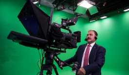 Bakan açıkladı: Yeni TV kanalı geliyor