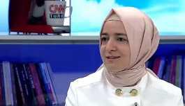 Bakan'dan nafaka davası açıklaması