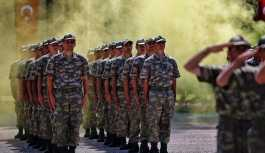 Bedelli askerlikte hizmet süresi belli oldu