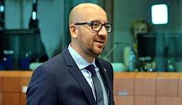 Belçika Başbakanı: Avrupa, kendi değerlerini Türkiye ve Rusya'ya empoze etmemeli