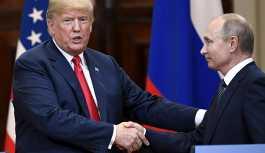 Beyaz Saray: Putin'in ABD vatandaşlarını sorgulama talebini reddetti