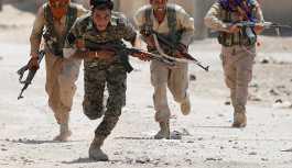 Binlerce YPG ve PKK'li nerede?