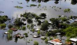 Bulgaristan'dan Yunanistan ve Türkiye'ye sel uyarısı