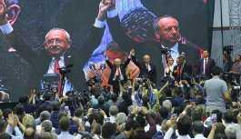 CHP Grup Başkanvekili Özkoç: Kendi içimizde yarışa girmemiz doğru değil
