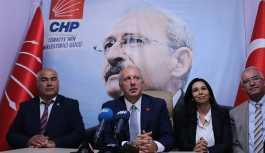 'CHP karışmadı' diyen İnce: Gizli ajandalarım yok