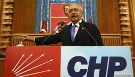 CHP'li Tüzün'den '59 il başkanı imzalı' açıklamaya tepki