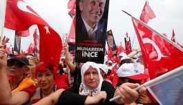 CHP Sakarya'dan olağanüstü kurultay çağrısı: İnce ile iktidarda buluşacağız