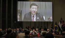 Çin lideri Şi: Bugün, kapsam ve derinlik açısından daha büyük bir devrim yaşıyoruz