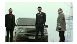 Çukur'un ünlü oyuncusuna taksici saldırısı