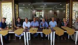 Diyarbakır'dan Kılıçdaroğlu'na 'olağanüstü kurultay' çağrısı