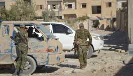 DSG Komutanı: IŞİD Deyr ez Zor'da tamamen bitirilmek üzere