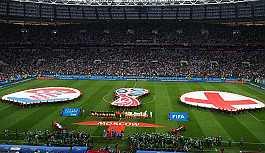 Dünya Kupası'nda finale ismini kim yazdıracak? Hırvatistan, İngiltere karşısında