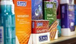 Durex'ten prezervatiflere toplama kararı: Kullanım sırasında yırtılabilir