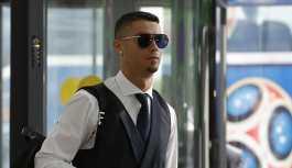 Facebook, 10 milyon dolarlık belgesel serisi için Ronaldo'yla görüşme yapıyor