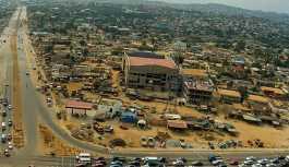 Gana'da elektrik bağlanacak köyler: Bilge Vajina, Aptal Penis, Üzgün Testis...