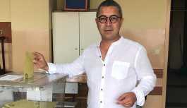 Habertürk TV Genel Müdürü Ateş, istifa etti