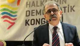 Hamzaoğlu dahil 12 siyasetçinin yargılandığı davanın ilk duruşması başladı