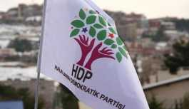 HDP'den KHK tepkisi: OHAL'in kaldırılması görüntüden ibaret