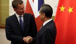 İngiltere Dışişleri Bakanı'ndan 'korkunç hata'