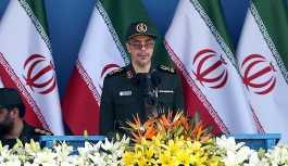 İran Genelkurmay Başkanı: ABD hedef menzilimizde
