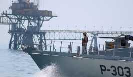 İran ordusu: Kimyasal yüklü ABD gemisi Basra Körfezi'ne giriş yaptı
