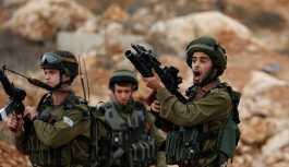 İsrail askerleri Filistinli Down sendromlu...