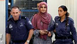 İsrail mahkemesi Türkiye vatandaşı kadını 'terör örgütüne yardımla' suçladı