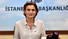 'İstanbul'da 75 delege' tartışmasına Canan Kaftancıoğlu'ndan yanıt